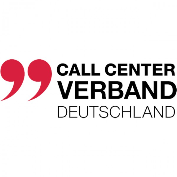 Call Center Verband Deutschland Logo